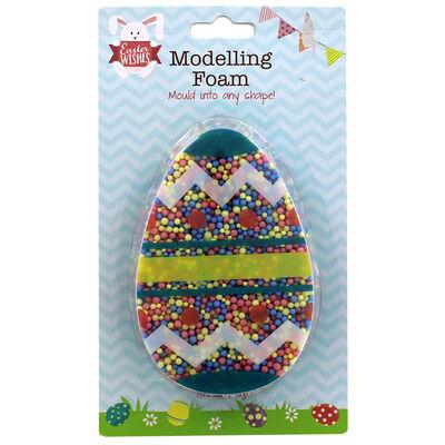 Assorted Easter Modelling Foam Set image number 2