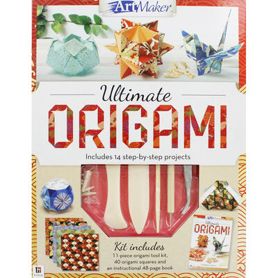 Ultimate Origami Box Set image number 1