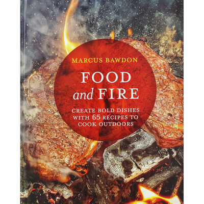 Food and Fire image number 1