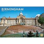 Birmingham 2020 A4 Wall Calendar image number 1