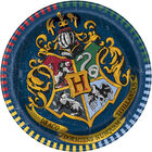 Harry Potter Small Paper Plates - 8 Pack image number 1