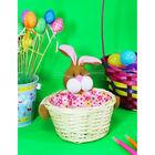 Easter Bunny Basket - Assorted image number 3