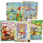 Silly Stories: 10 Kids Picture Books Bundle image number 3
