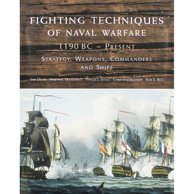 Fighting Techniques of Naval Warfare image number 1