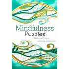 Mindfulness Puzzles: Teal Book Collection image number 1