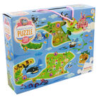 Things to Find Fairytale 100 Piece Jigsaw Puzzle image number 1