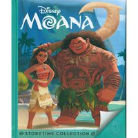 Disney Moana: Storytime Collection
