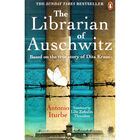 The Librarian Of Auschwitz image number 1