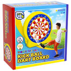 Giant Inflatable Kick Ball Dart Board image number 1