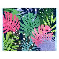 Colourful Palm Leaf Reusable Shopping Bag