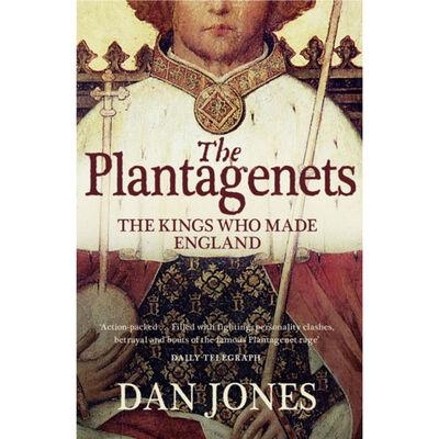 Plantagenets image number 1