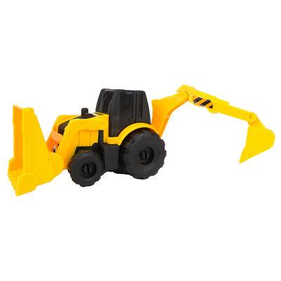 5-Piece Construction Vehicles Set image number 6