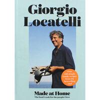 Giorgio Locatelli: Made at Home
