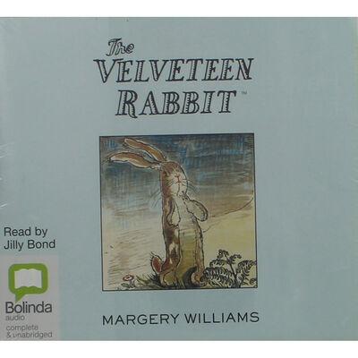 The Velveteen Rabbit: CD image number 1