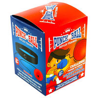 Punch Ball Reflex Trainer