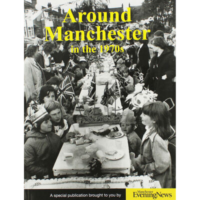 Around Manchester in the 1970s image number 1