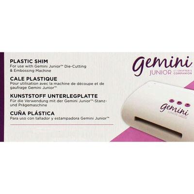 Gemini Accessories: Plastic Shim image number 4