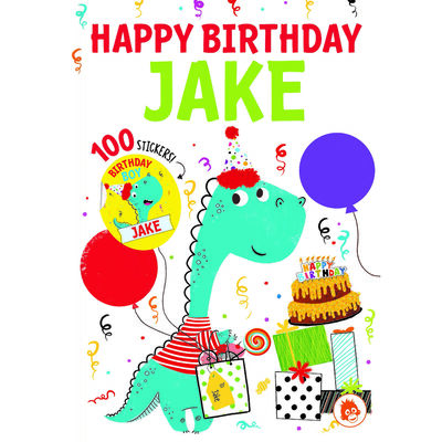 Happy Birthday Jake image number 1