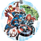 18 Inch Avengers Helium Balloon image number 1