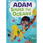 Adam Saves The Oceans image number 1