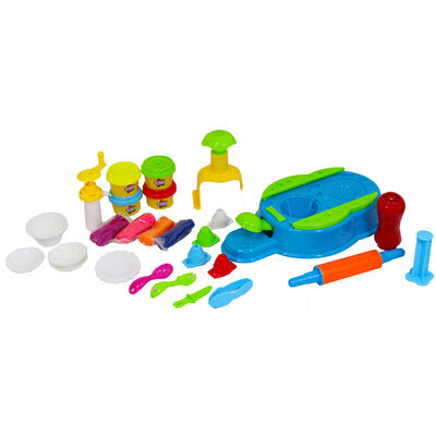 Cupcake Factory Modelling Dough Play Set image number 3