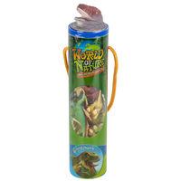 World of Nature Animal Tube: Dinosaurs