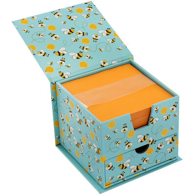 Bee Memo Cube image number 3