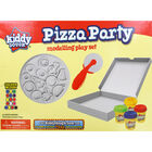 Pizza Party Modelling Dough Play Set image number 4