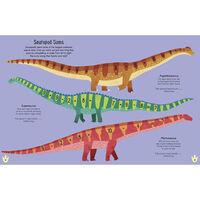 My Dinosaur Activity Book