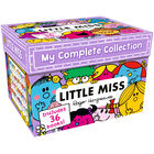 Little Miss: My Complete Collection 36 Book Box Set image number 1