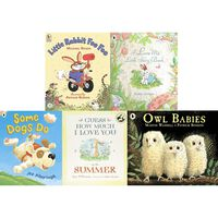 You're All My Favourites: Pack of 10 Kids Picture Books Bundle