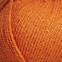 Bonus DK: Burnt Orange Yarn 100g