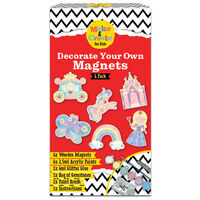 Decorate Your Own Magnets Kit