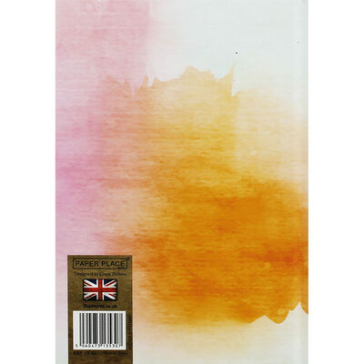 A5 Case Bound Everyday Is A Fresh Start Notebook image number 2