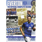 Everton: The Complete Record image number 1