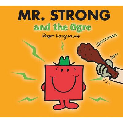 Mr Men: Mr Strong and the Ogre image number 1