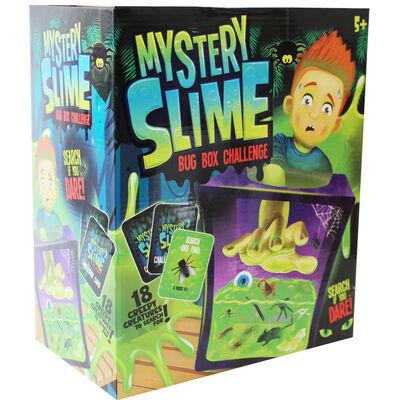 Mystery Slime Bug Box Challenge image number 1