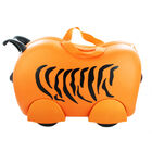 Tiger Kiddee Case - Kids Travel Case image number 3