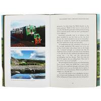Small Island by Little Train: A Narrow-Gauge Adventure