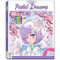 Pop Colour: Pastel Dreams Kit