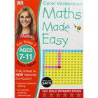 Maths Made Easy Times Tables Ages 7-11 Key Stage 2 image number 1