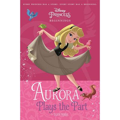 Disney Princess Beginnings: Aurora Plays the Part image number 1