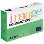 A4 Deep Green Dublin Image Coloraction Copy Paper: 250 Sheets image number 1