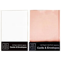 Easter Create Your Own Metal Die Leaves Card Bundle