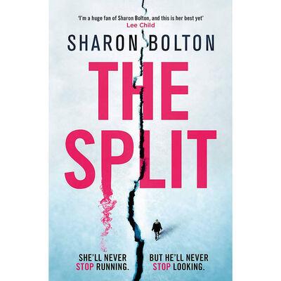 The Split image number 1