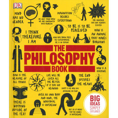 The Philosophy Book image number 1