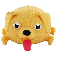 Golden Retriever Squeezy Ball