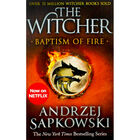 The Witcher Baptism of Fire: Book 3 image number 1