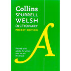 Collins Spurrell Welsh Dictionary: Pocket Edition image number 1