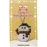 Make Your Own Festive Melty Bead Set - Assorted